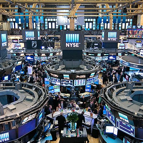 미국 주요 금융시장, 3일(월요일) 노동절 연휴로 휴장
