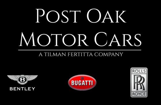 Bentley, Bugatti & Rolls-Royce 소매업자, 비트코인 결제 옵션 시작
