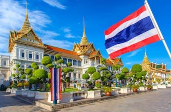 태국 최대 은행, 블록체인 국가 간 결제 플랫폼 시험
