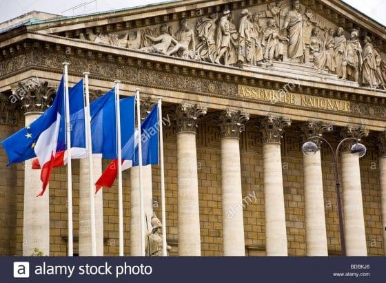 프랑스 의회, ICO 규제 명확히 한 새로운 법안 통과