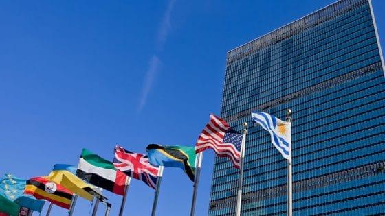 UN, 개발도상국 금융 시스템 블록체인 도입 지원