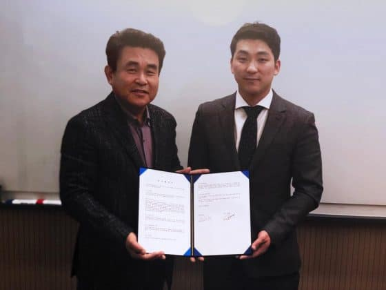 Block Media, Uunio agree on business partnership