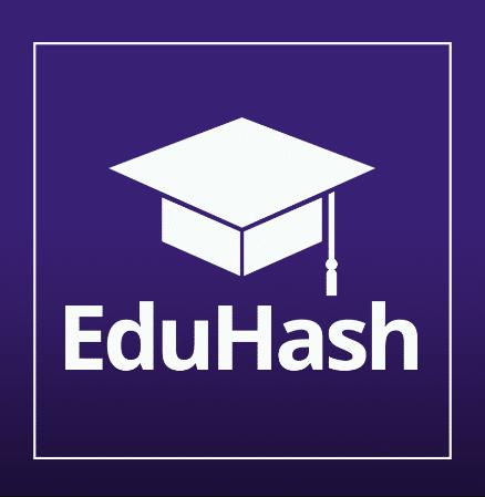 """에듀해시 """"교육의 기회는 공평하고 공정해야한다…실생활에 스며든 블록체인 교육 플랫폼 구현"""""""