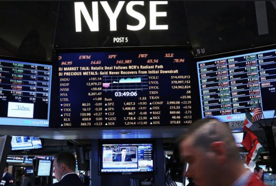 암호화폐 시장 폭락, 미 증시와 어떤 관계?