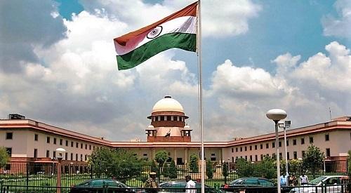 인도 대법원, 정부의 암호화폐 관련 입장 표명에 2주 기한 설정