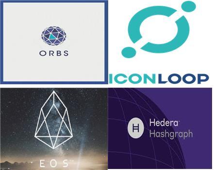 블록체인 3.0..혁신 이끌 블록체인 프로젝트 Top4, 옵스가 떠오른다.