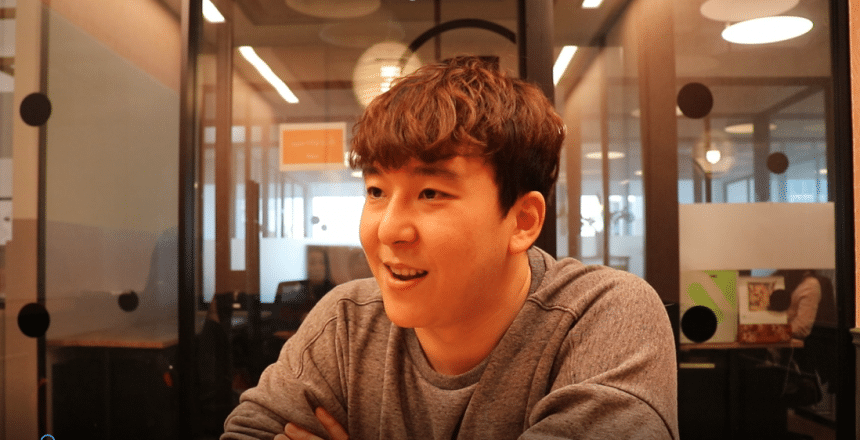 Blocko founder says one-person company possible through 'Gatchu'