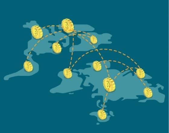 More merchants accept Bitcoin worldwide