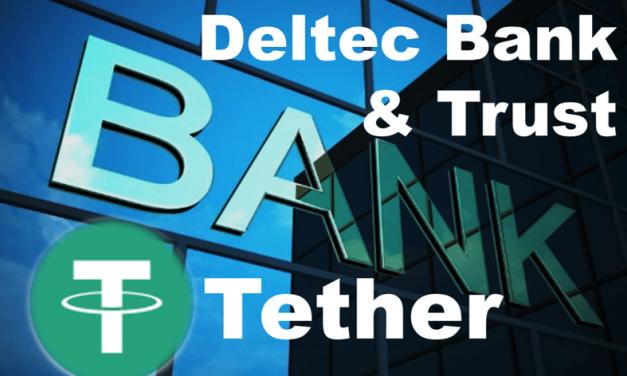 """""""테더 파트너 은행 델텍, 자금 세탁·뇌물 사건 연루됐다""""..11월 12일 코인 뉴스"""