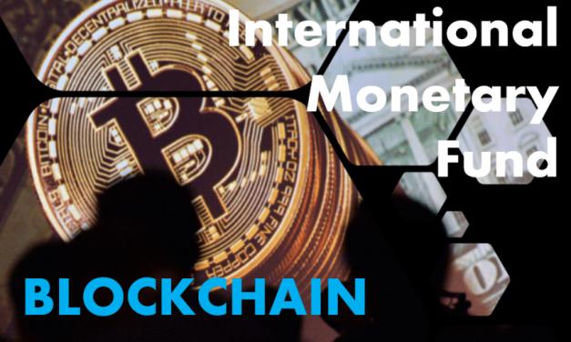 """IMF 총재 """"비트코인, 투자자에 일부 신뢰 제공..통화시스템 부분으로 간주 안해"""""""