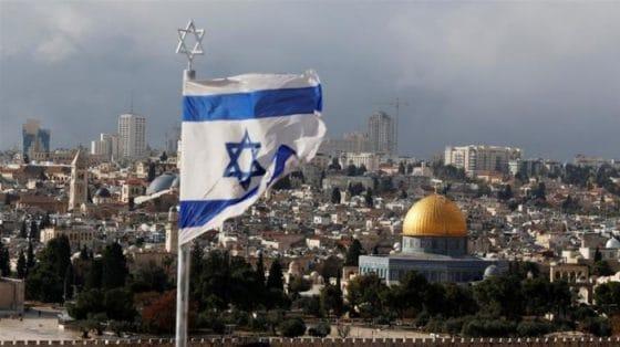 이스라엘 중앙 은행, DLT 관련 정보 요청