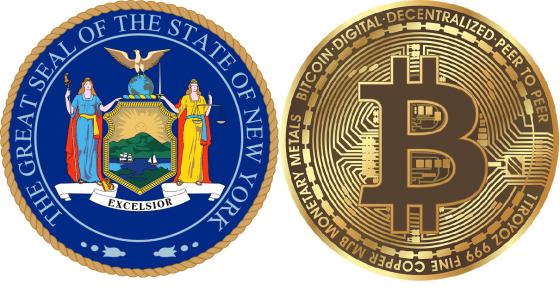 미국 뉴욕주 금융감독청, NYDIG에 비트라이선스 발급
