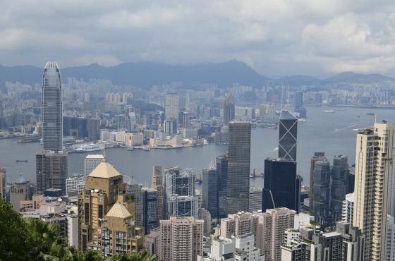 홍콩증권거래소, 블록체인 거래 플랫폼 도입 준비