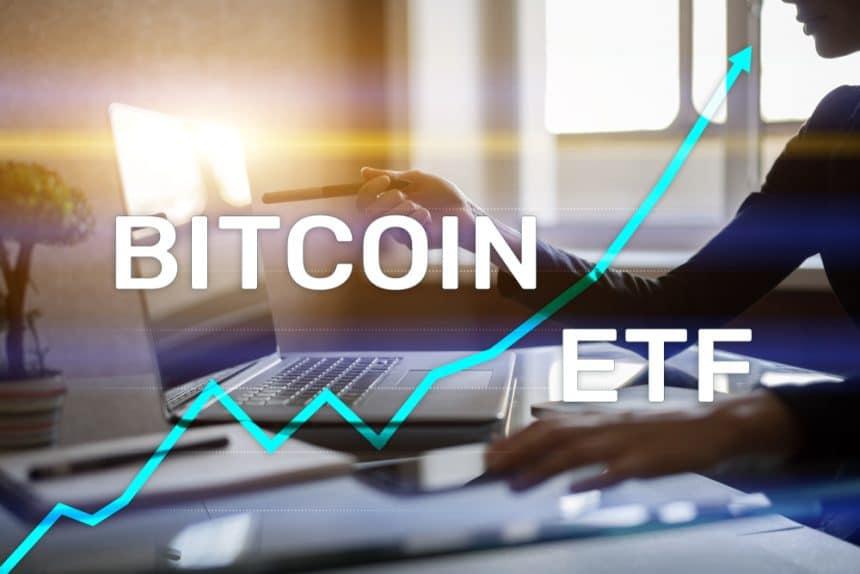 [What is Block]제도권 안착을 위한 '비트코인 ETF'의 진화