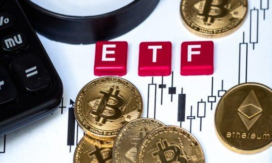 암호화폐 ETF, 미국 아닌 스위스에서 '태동'