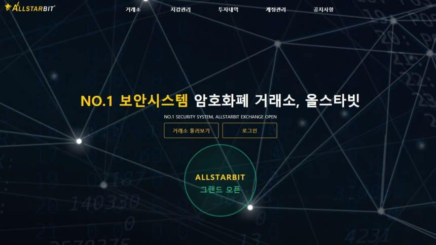 Allstarbit angers investors for manipulative swapping