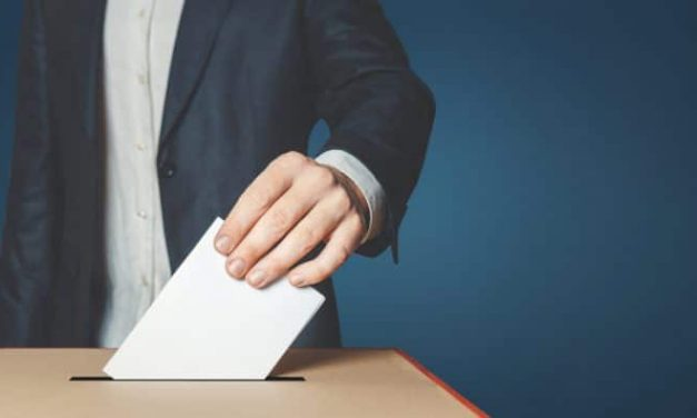 Preventing Voter Fraud, 'Nextrust' is Clean and Transparent