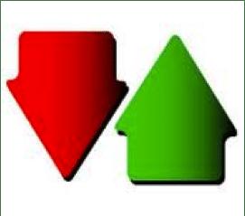 [표] 이 시간 상승률/하락률 상위 10개 코인 (뉴욕시간 12월4일 오후 4시 기준)