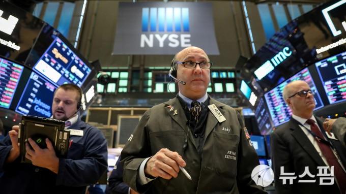 [뉴욕증시] 미·중 무역 협상 진전 기대에 상승