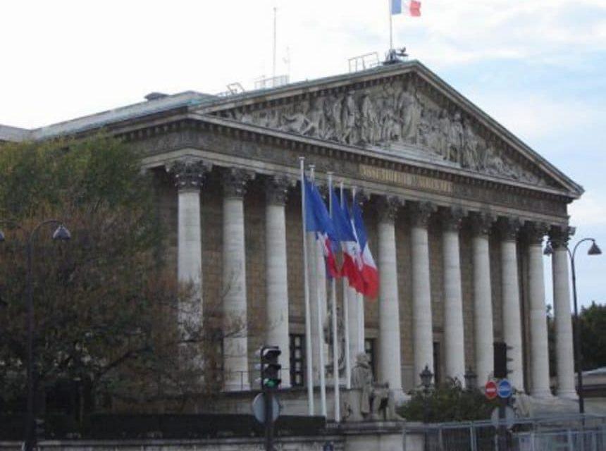 프랑스, 보험업자들의 암호화폐 투자 허용 법안 통과