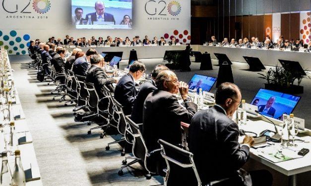 """G20, """"2020년 스테이블 코인 규제안 논의 진행할 것"""""""