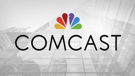 미 거대 통신사 Comcast, 블록체인 소프트웨어 19년 출시