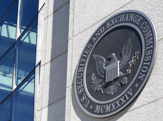 """미 SEC 의장, """"분산원장기술이 유망 투자 기회 제공"""""""