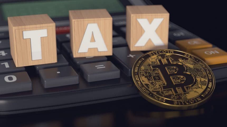 Lawyers welcome plans to tax on cryptocurrencies