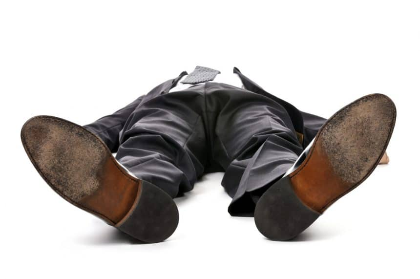Crytocurrency trader found dead after diverting investor money