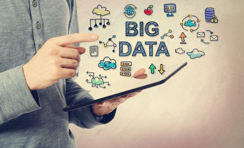 Government completes big data analysis of traffic flow