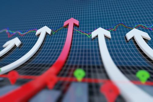 트론, 3/4분기 고점 2.5센트 돌파 가능성 – 뉴스BTC 분석