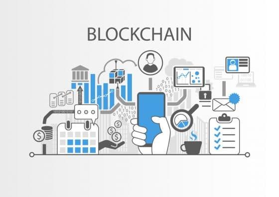 LG testing blockchain platform inside its scicence park
