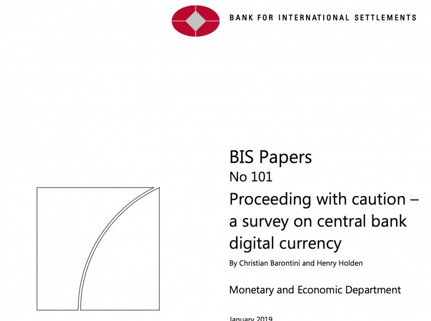 비트코인, '작업증명' 벗어나야 존속 가능- 국제결제은행 BIS