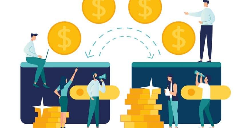비트코인 트랜잭션 규모 1년 최고 수준 … SegWit 결제도 증가