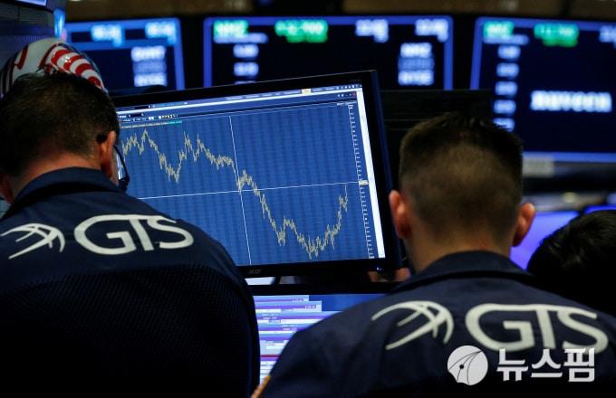 미국 주요 금융시장, 21일(월요일) 마틴루터킹 데이 휴일로 휴장