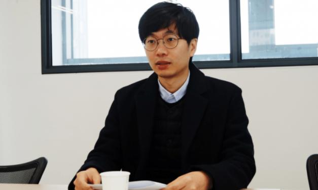 [서면인터뷰] 'STO거래소'도 노린다…소프트브릿지 이경원 대표