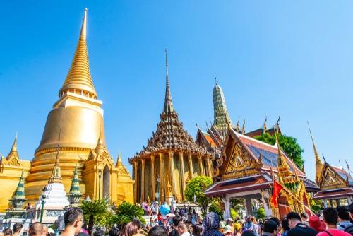 태국, 암호화폐 거래소 4곳 승인 … 동남아 크립토 시장 활력소 기대