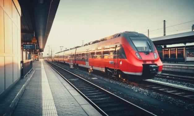 독일 열차회사, 블록체인 기반 서비스 토큰화 추진