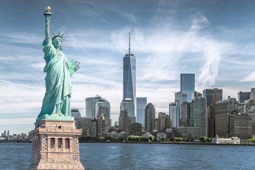 미국 증시, 13년만에 찾아온 '최고의 연 초'..앞으로의 전망은?