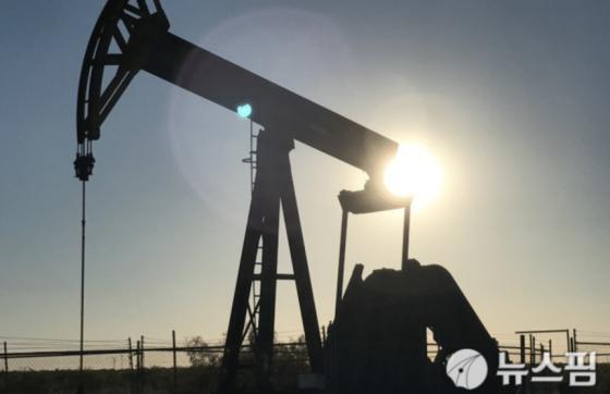 [국제유가/마감] 美 원유재고 증가에도 상승 지속