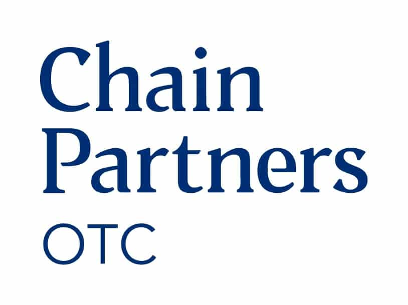 Chain Partners starts OTC trading services