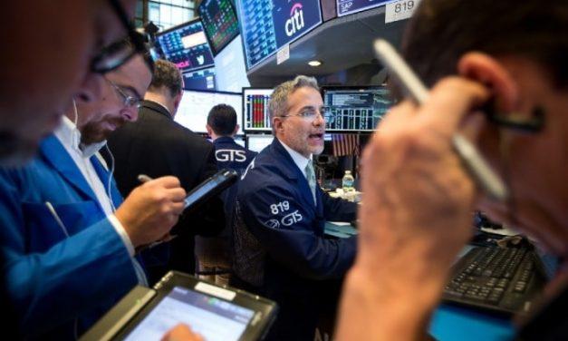 [뉴욕증시] 유니콘 기업 IPO '후끈' 블루칩 두각