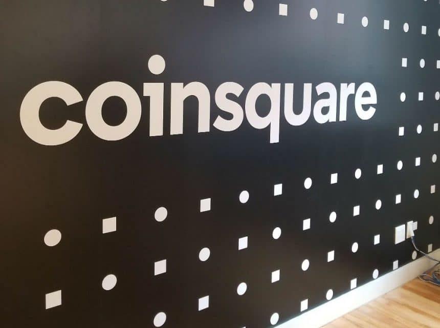 코인스퀘어 대규모 감원 … 시장 침체 속 사업 확장 탓