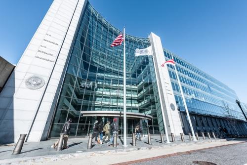 비트코인 선물과 국채 혼합 ETF 출시 위한 규정 개정안 SEC에 제출