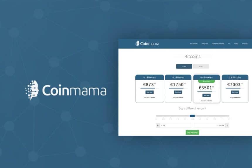 암호화폐 중개소 코인마마 해킹으로 약 45만 고객 개인정보 유출