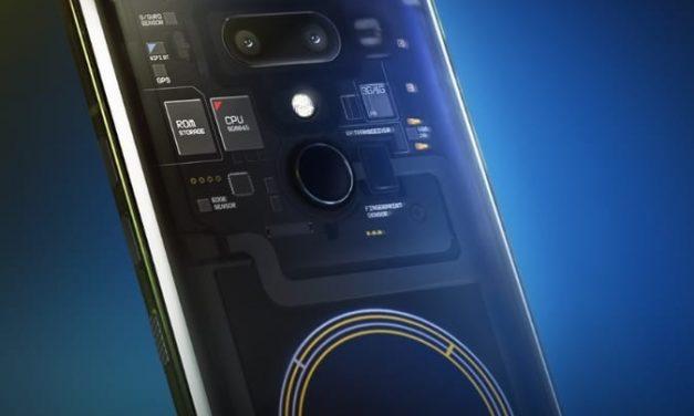 [MWC19] 펀디엑스·HTC 블록체인 스마트폰, 댑 활성화 이끌까