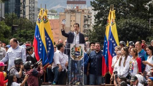 베네수엘라 비트코인 거래량 사상 최고치 경신