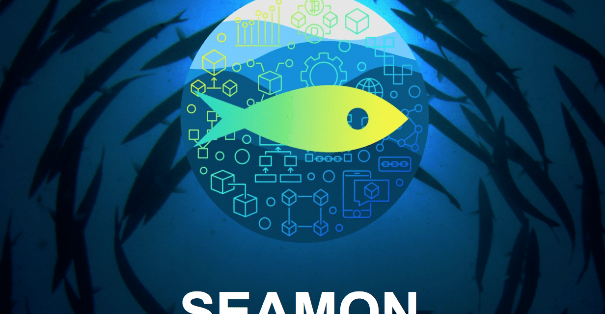 한류스타 배용준, 수산물 관련 블록체인 프로젝트 '씨몬' 투자