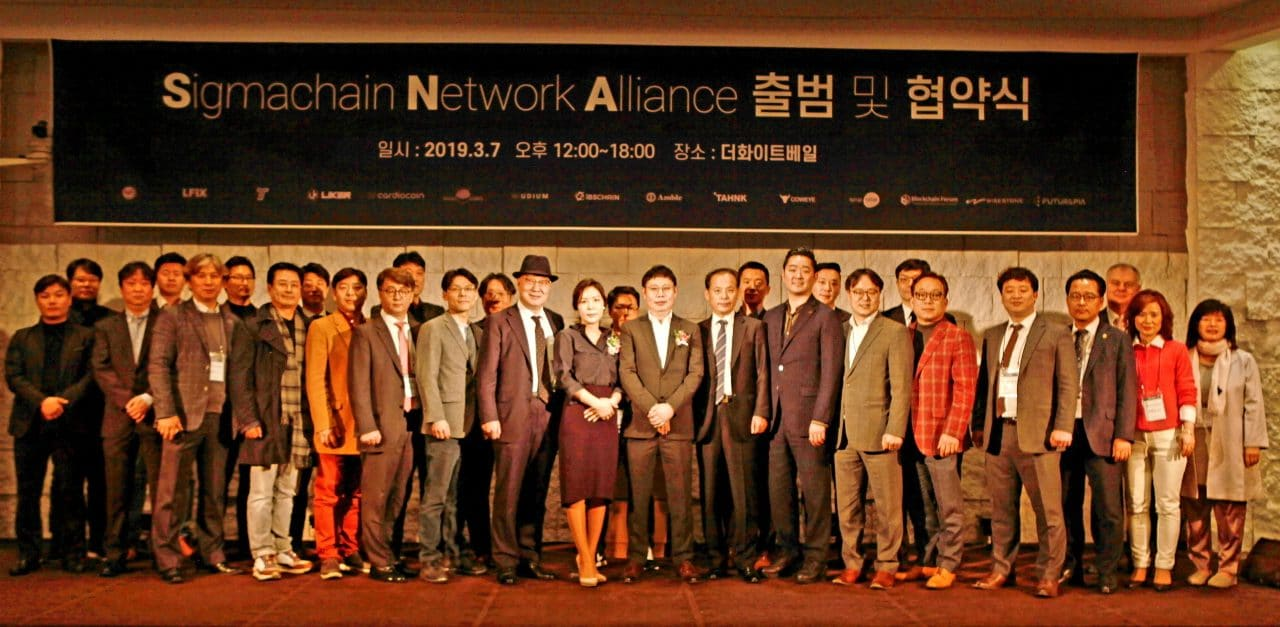 Korean developers seek to change Internet main net