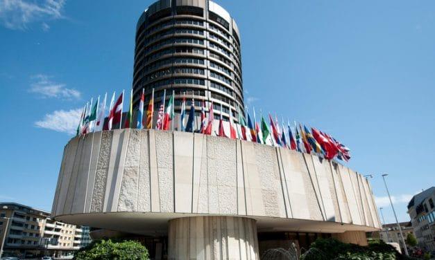 중앙은행들, 디지털 통화 발행할 가치 없어 – BIS 총재 경고